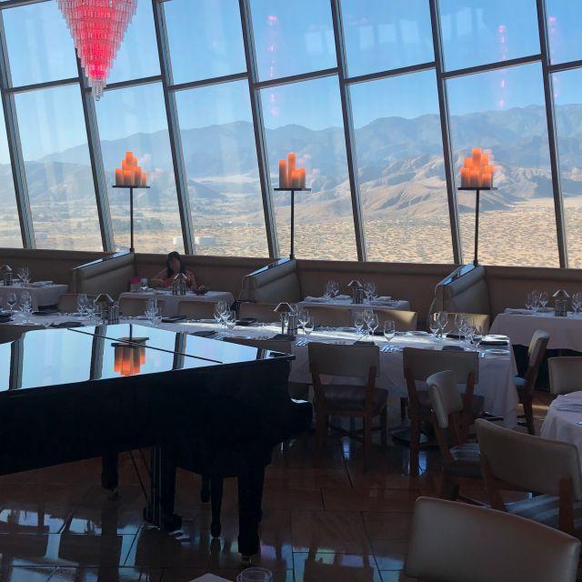 morongo casino thanksgiving dinner