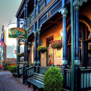 A photo of the Great American Pub - Phoenixville restaurant