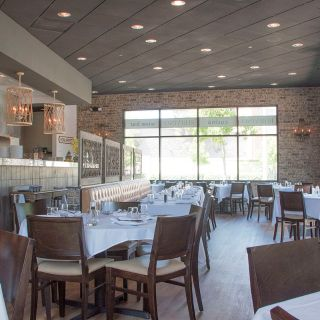 A photo of Berevino Italian Pub restaurant