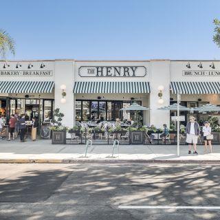 A photo of The Henry - Coronado restaurant