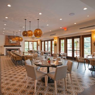The Sycamore at Chevy Chase Country Club