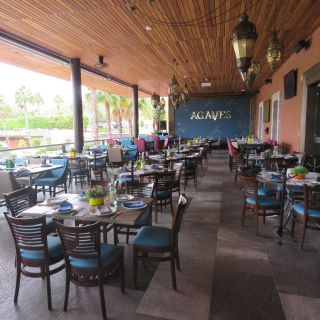 A photo of Agaves Restaurant restaurant