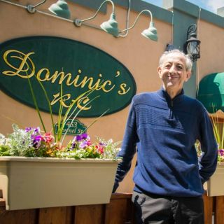 A photo of Dominic's Italian Restaurant restaurant