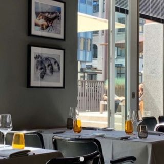 Foto von Petit Delice by Henssler Restaurant