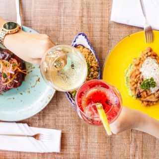 A photo of Mónaco Bistro restaurant
