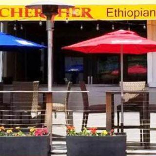 Chercher Ethiopian Cuisine