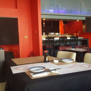 A photo of Red Ember Japanese Cuisine restaurant