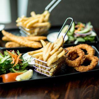Foto von Junction Club Restaurant