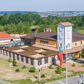 A photo of ESPITAS Zwickau restaurant
