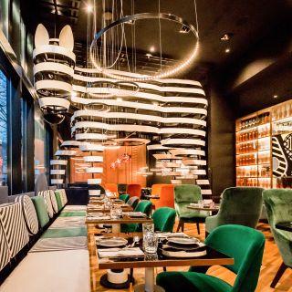 Foto von BLEND berlin kitchen and bar Restaurant