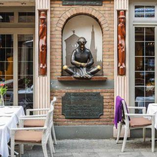 A photo of Da Primo restaurant