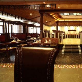 Sankranti Restaurant & Social Event Plaza
