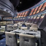 Top of the World Restaurant - The STRAT Hotel & Casino Private Dining