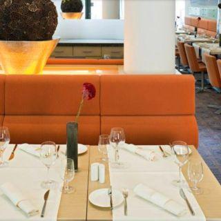 Una foto del restaurante NOVO² München Messe
