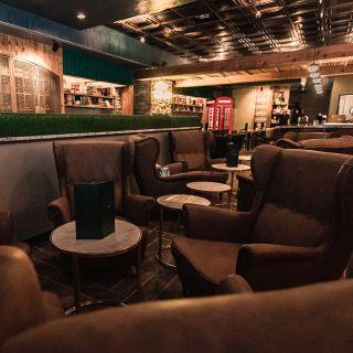 The Hamilton Supperette & Lounge