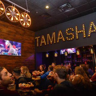 Foto von Tamasha Restaurant