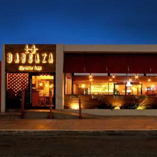 La Barcaza Oyster Bar