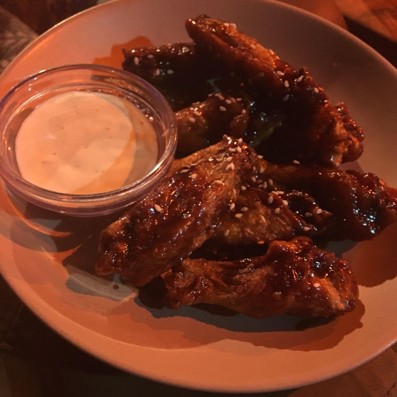 Tiki Tango Hideaway Oasis Restaurant - Atlanta, GA | OpenTable