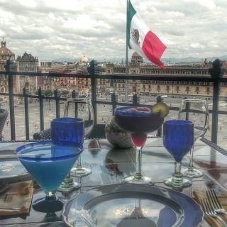 La Terraza - Gran Hotel Ciudad de Mexico