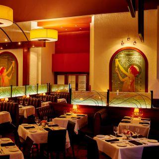 Mitchell's Steakhouse - Columbus Downtown