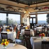 Landry's Seafood House – New Orleans Lake Pontchartrain Private Dining