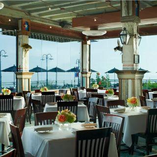 Una foto del restaurante Landry's Seafood House - Kemah