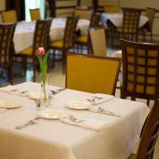 A photo of 200 Monroe restaurant