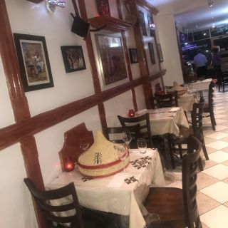 Bisha Eritrean Restaurantの写真