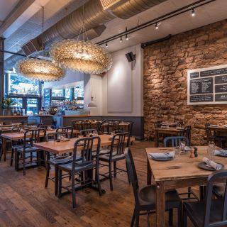 The Kitchen American Bistro | Boulder