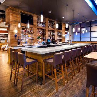 Foto von Noble Fin - Peachtree Corners Restaurant