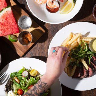A photo of Goose & Elder restaurant