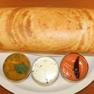 A photo of Virundhu South Indian Cuisine restaurant