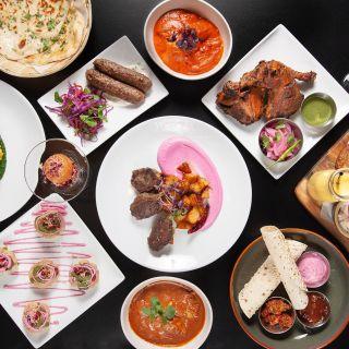 A photo of Chichora restaurant