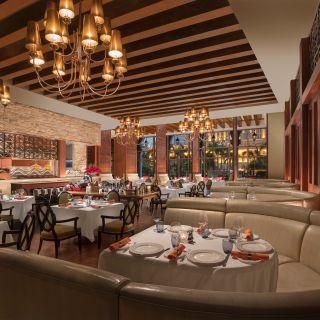 A photo of Portofino - The Venetian Macao restaurant
