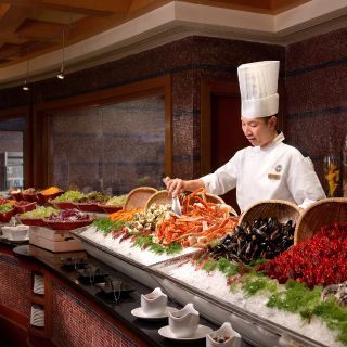 A photo of 888 Buffet - Sands Macao restaurant