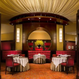 A photo of Golden Court - Sands Macao restaurant