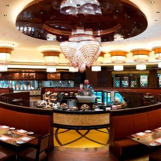 A photo of Grand Orbit - Sands Cotai Central restaurant