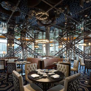 A photo of La Chine - The Parisian Macao restaurant