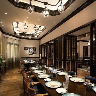 A photo of Chiado - Sands Cotai Central restaurant
