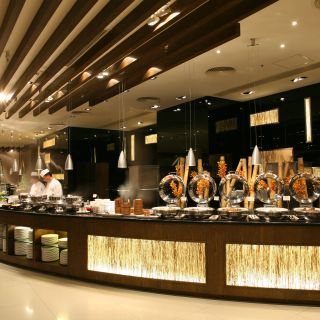 A photo of Bambu - The Venetian Macao restaurant