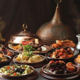 Een foto van restaurant Hilal Restaurant