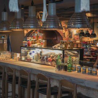 Foto von RIBELLI Restaurant
