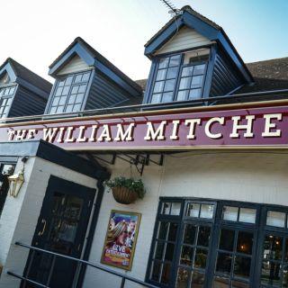 Foto von William Mitchell Restaurant