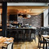 Shaker + Spear Private Dining