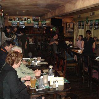 A photo of The Field Authentic Irish Pub & Restaurant restaurant