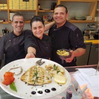 A photo of Amor Di Pasta - Edgewater/Wynwood restaurant