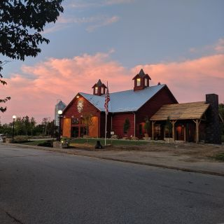 A photo of Riverside Brewing Company restaurant