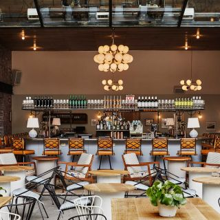 A photo of Klein's at The Hoxton restaurant