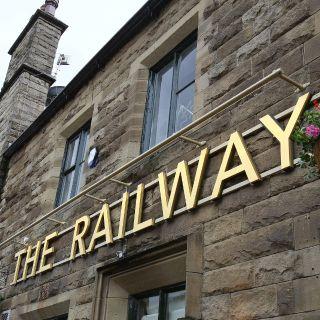 A photo of Railway - 2 Bridge Street restaurant
