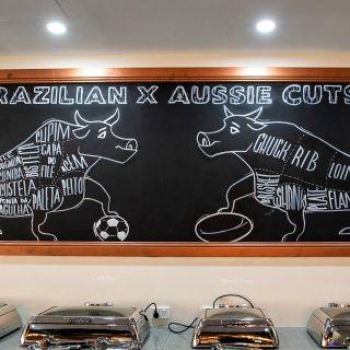 Brazilian Flame Bar & Grill - Surfers Paradise